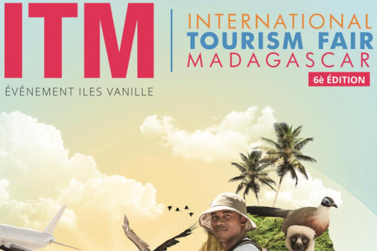 International Tourism Fair Madagascar 2017 (ITM). Photo : http://itm.madagascar-tourisme.com/