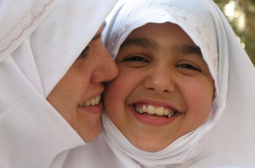 Article : Moi chrétienne, je découvre le ramadan !