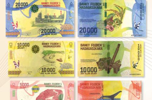 Article : Ooohhh…de nouveaux billets de monopoly à Madagascar!