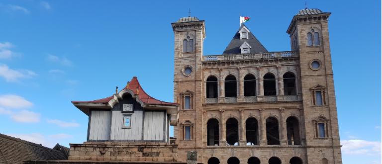 Article : Antananarivo : top 5 des lieux à (re)découvrir sur Google Street View