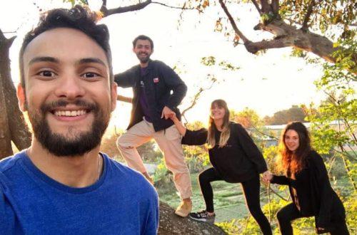 Article : Rencontre avec une athée, une juive, un catholique et un musulman à Madagascar