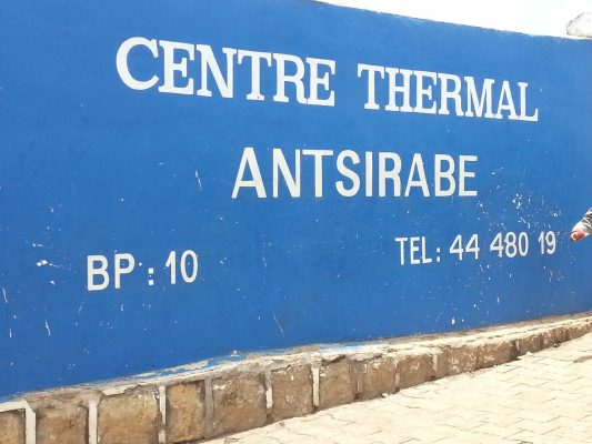 centre thermal antsirabe