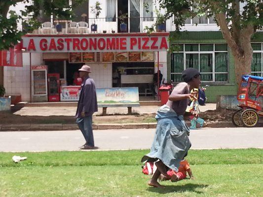 gastronomie pizza antsirabe