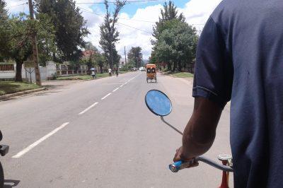 balade en cyclo pousse à antsirabe