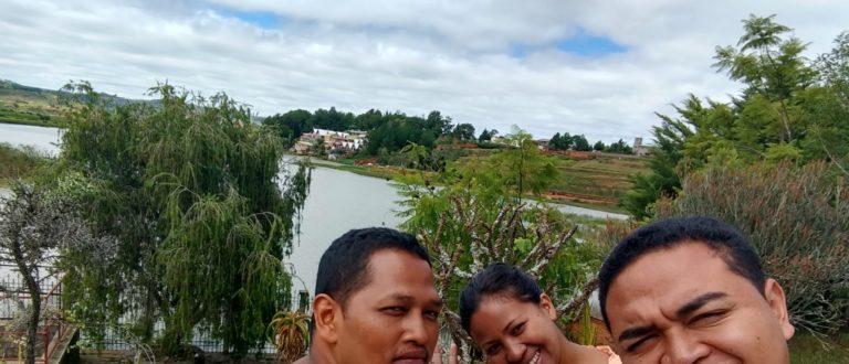 Article : C'est l'histoire d'amour entre trois jeunes malgaches et Madagascar