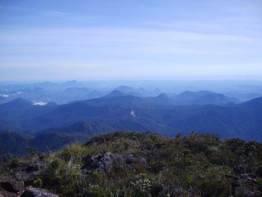 montagne de madagascar
