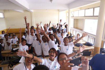 la voix des jeunes unicef madagascar