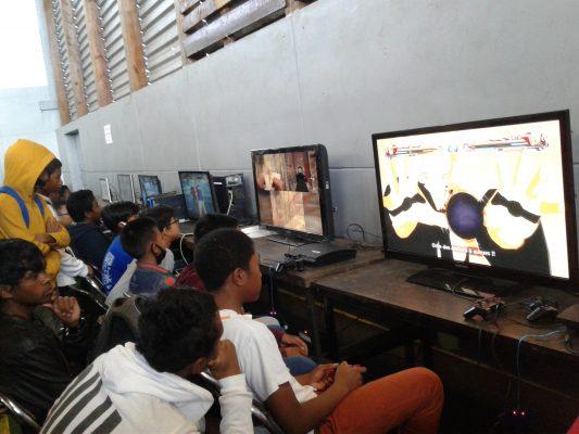 jeux vidéo Madagascar