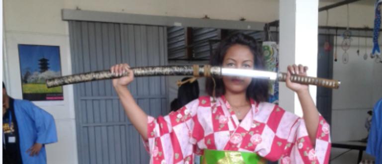Article : Un petit tour au Manga Mania Festival à Antananarivo