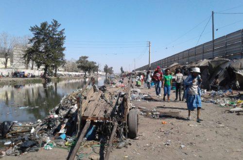 Article : A Madagascar, les bidonvilles sont des instruments de propagande