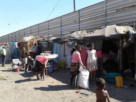 Ampefiloha Antananarivo